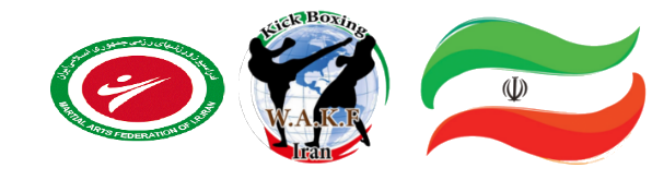 Kick Boxing W.A.K.F